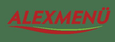 Logo von ALEXMENÜ GmbH & Co. KG