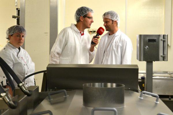 Im Gespräch mit Enrico Möhler, Produktentwicklung