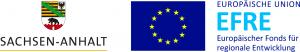 Europäische Union EFRE Europäischer Fonds für regionale Entwicklung