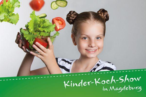 Kinder-Koch-Show