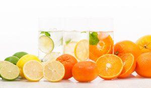 Ganz einfach selbstgemacht - erfrischende Limonaden