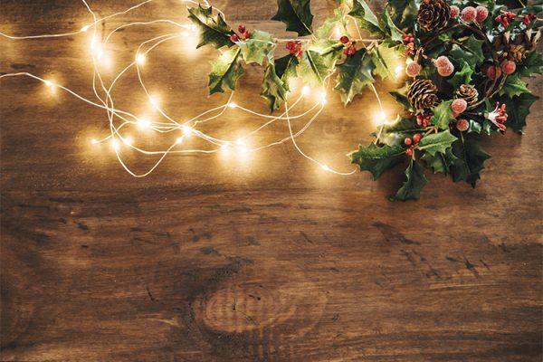 Weihnachten © freepik