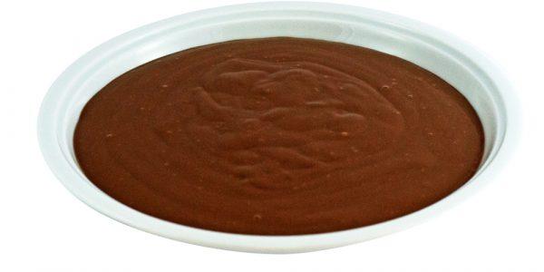 1501 Schokoladenpuddingsuppe