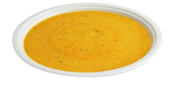 3198 Möhren-Orangencremesuppe