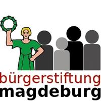 Logo Bürgerstiftung Magdeburg