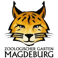 Logo Zoo Magdeburg
