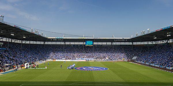 MDCC-Arena Magdeburg, Urheber: Sportfotos Magdeburg