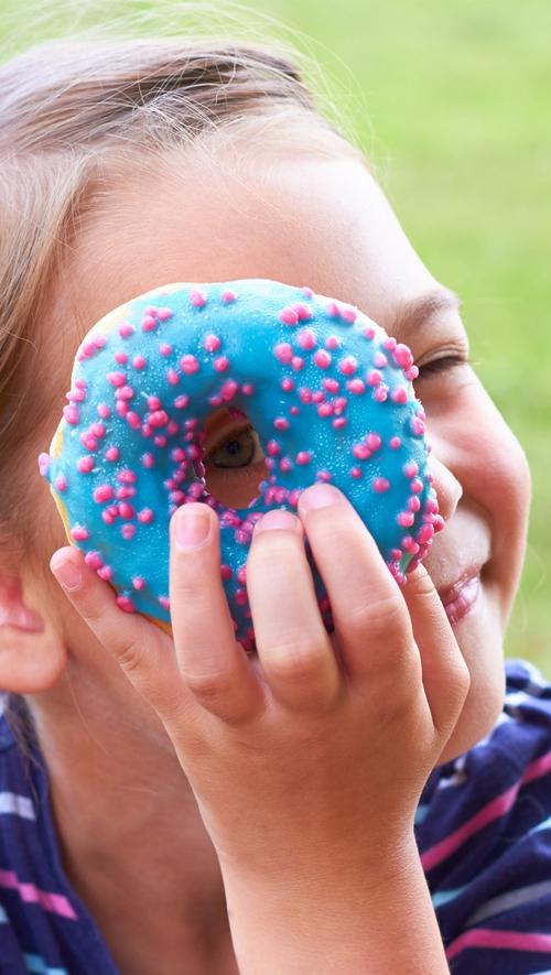 Ernährungsdetektive