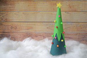 3D-Papier-Weihnachtsbaum 750x500