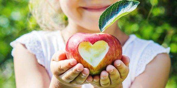 Der Apfel ist das Lieblingsobst der Deutschen. Pro Kopf und Jahr werden fast 20 kg der runden Vitaminbombe verzehrt! ©yanadjan/Adobe Stock