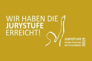 Die ALEXMENÜ GmbH & Co. KG erreicht in diesem Jahr wiederholt die Jurystufe