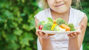 ALEXMENÜ führt ab Juni 2019 einen Veggie-Tag ein und möchte Kinder und Jugendliche für gesundes, nachhaltiges Essen begeistern.