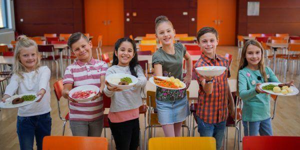 Unser Jubiläumsmotto stellt das Gemeinschaftserlebnis Essen in den Mittelpunkt.