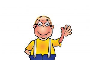 Das bin ich_Klopsi