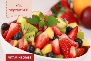 Obstsalat Vitaminbombe ©Markus Mainka/AdobeStock