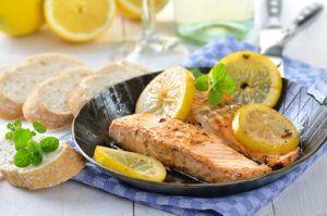 Zitrus-Ofenfisch ©kab-vision/AdobeStock