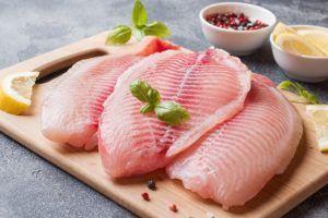 Fisch ist gebraten oder gedünstet immer eine gesunde Wahl. ©elenglush/freepik