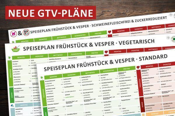GTV-Pläne