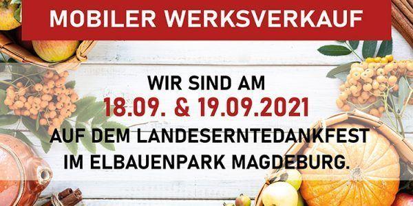 Landeserntedankfest 2021